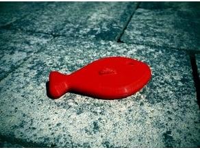 Pool-Fish
