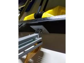 Anet A8 Front Frame Holder For Rasberry Pi Zero
