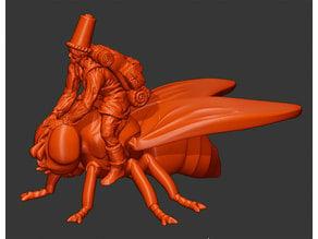 Fly Rider