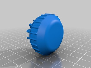 screwdriver cap