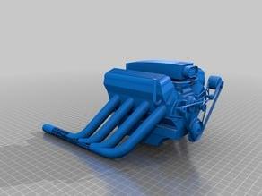 Engine Model