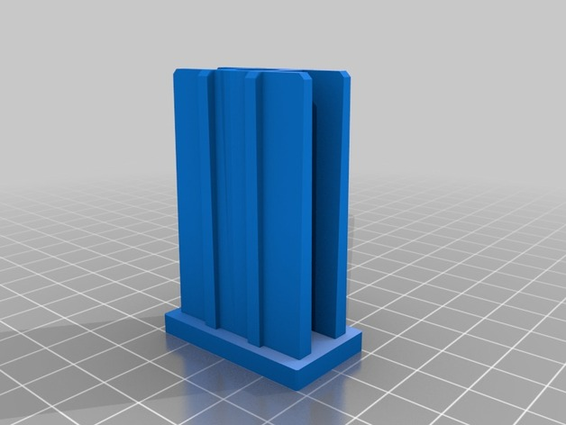 Baby Gate Insert The First Years By Yatesgd Thingiverse