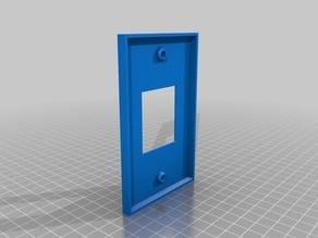Espelho de tomada/Interruptor/campainha - Wall Switch