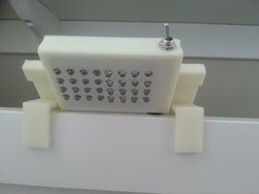 Infrared Illumination Box
