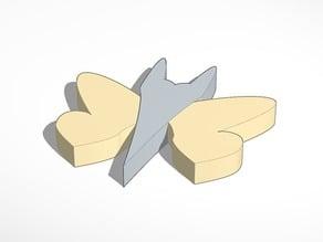 moth / butterfly