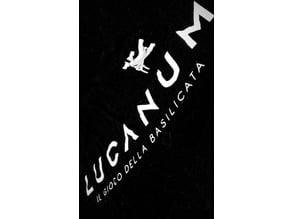 Lucanum in 3D - Lettera X - Maggio di Accettura