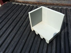 Truck Bed Holders