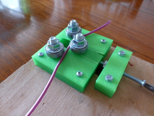 Filament Straightener
