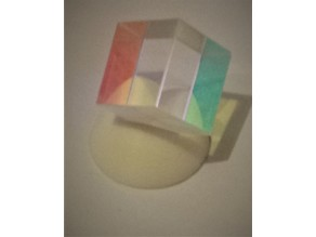 Cube Holder