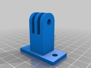 20x20 GoPro Holder V2.0