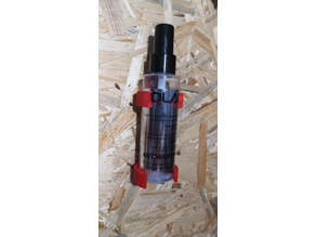 3DLac Spray Holder