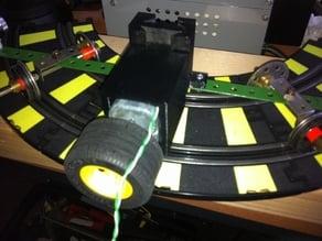 Head scanner (under construction)