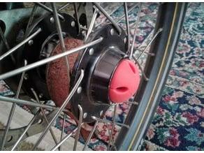 Performer Recumbent Trike Hubcap