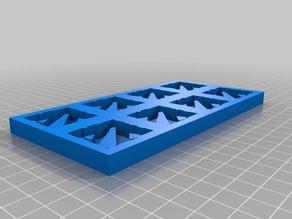 Dota 2 Icecube tray