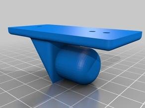 Adaptateur pour laser compatible refroidissement custom Petsfang