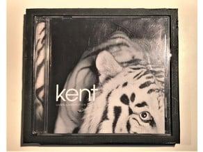 CD frame