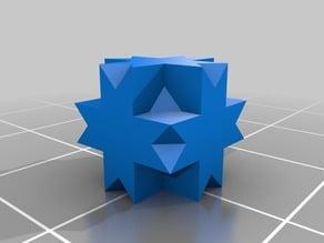 Great cubicuboctahedron