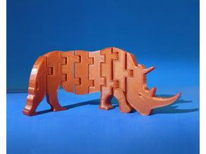 Flexi Rhino