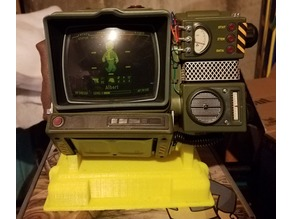 Fallout 76 Pip-Boy 2000 Display Stand