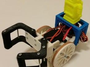 3DprintBOT-Chunx Robot by Steminabox