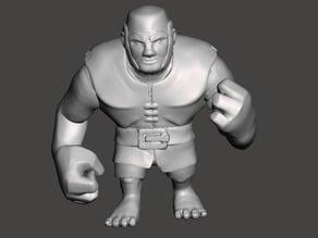 Clash Royale Giant