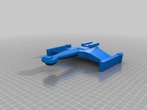Klingon F5K Cruiser
