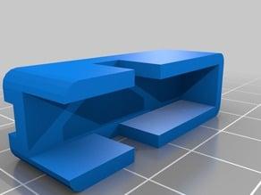 Quad TC-R LED Box case for Diatone LED board V1