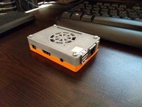 Orange PI PC Case ORANGEPI