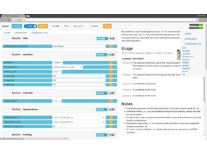 Marlin firmware configurator