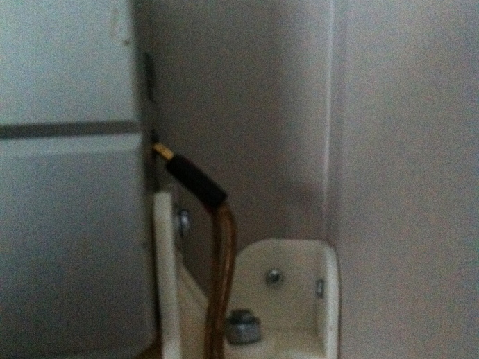 Wall mount for a Sony home theater speaker. by petergross3 ...