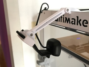 Ultimaker 2 Camera Mount