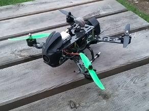 Canopy FPV quadcopter Emax 250 V.2