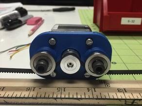 Simple Linear Actuator