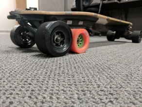 Boosted Board V2 56T Flywheel pully