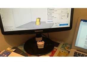 samsung monitor extension