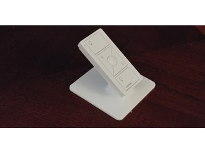 Lutron Pico Remote Desk Stand - Single