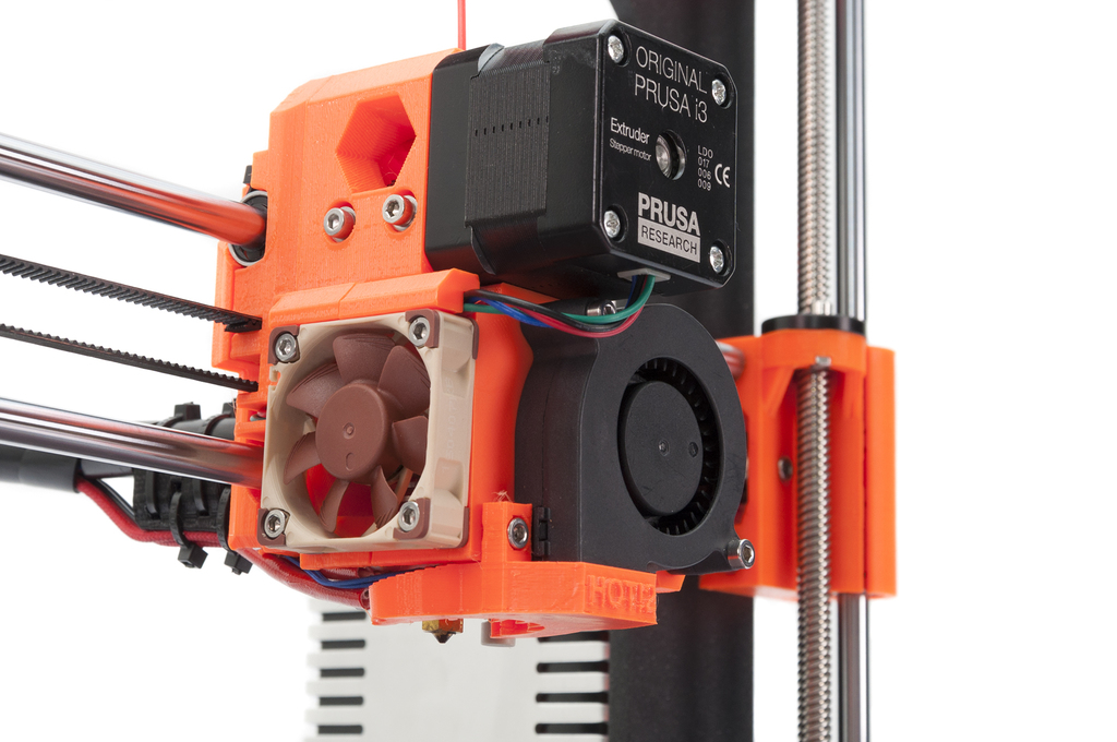 Prusa i3 MK3 by Kissman - Thingiverse