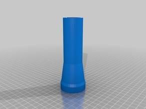 Replay XD to Binocular Lens Adapter
