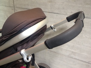 Bag Hook - for baby stroller