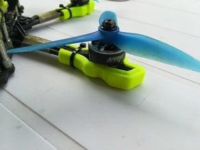 GepRC Mark2 arm bumper
