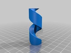 filament spiral filter
