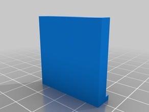Cube Mesure Rotules