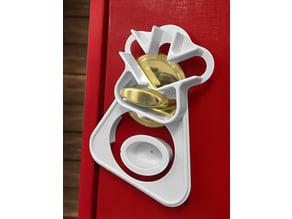 Door Angel - Lock-A-Bolt Door Bolt Security