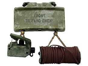 M18 Claymore Mine (Historical Prop)