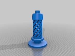 Aquarium Sponge Filter Base Model