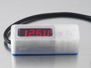 Voltmeter/Ammeter Case - 2