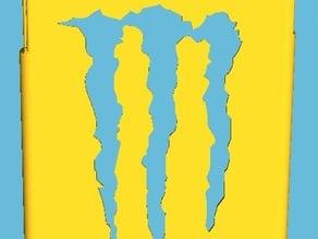 Galaxy s5 Monster Case
