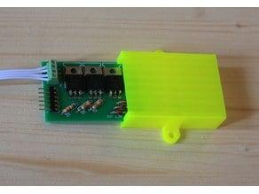 K8403 PCB Case