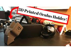 Oculus Rift Desk Mount