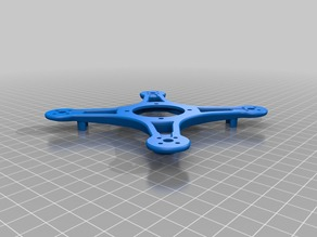 Mini Quad - 130mm Frame